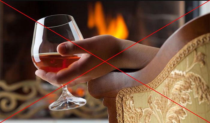 Специалисты в области медицины утверждают - Фуросемид с алкоголем категорически несовместимы