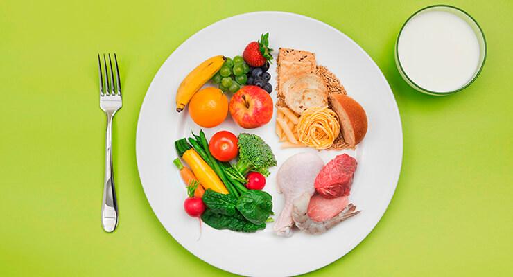 Диета при артрозе коленного сустава: особенности питания
