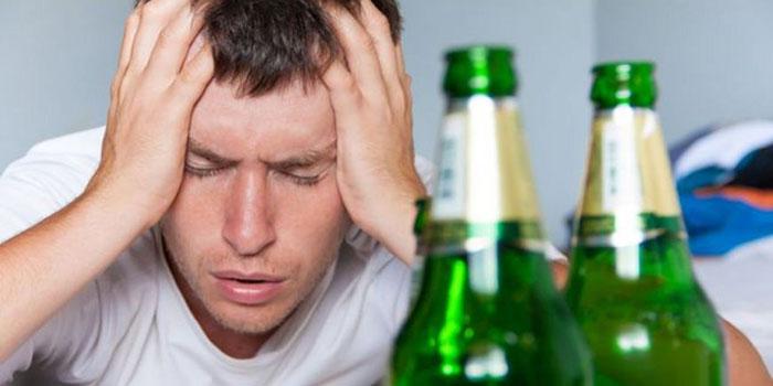 Врачи утверждают - совмещение Мезапама с алкоголем может привести к тяжёлым последствиям