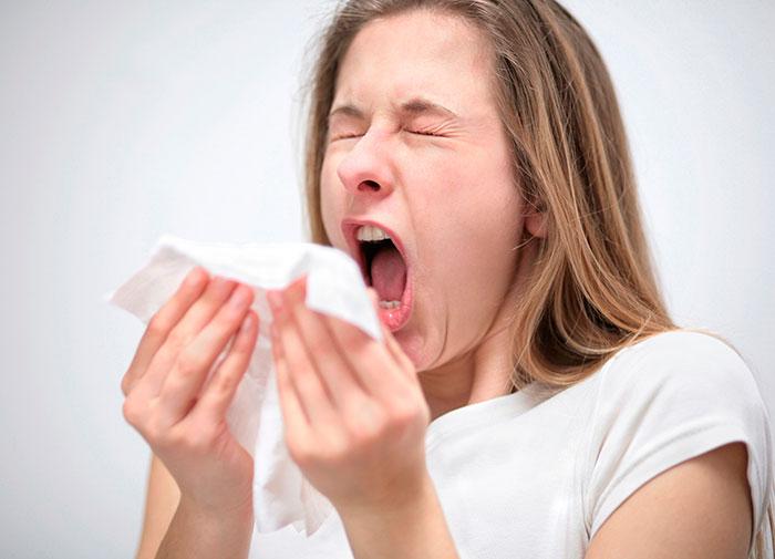 Диазолин применяется при аллергических реакциях различной этиологии