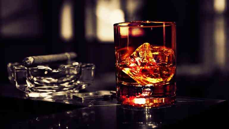 Можно ли принимать алкоголь при раке простаты?