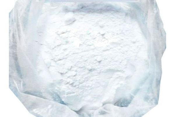Фентанил в виде кристаллического порошкового вещества