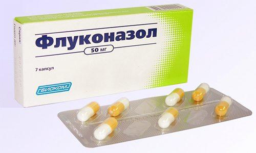 Флуконазол используется для лечения кандидозов и дерматомикозов, обладает пролонгированным действием