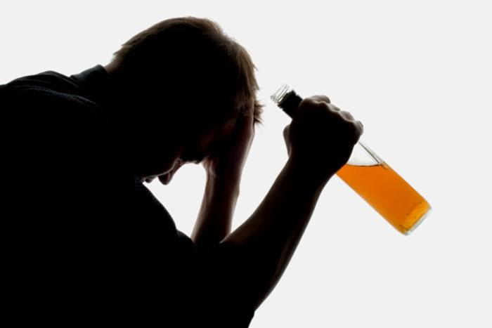 Алкоголизм - проблема современного общества