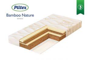 Plitex Bamboo Nature (Плитекс Бамбук Натур)