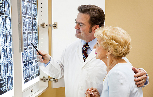 Диагностика болей в молочной железе