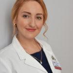 Дарья Лебедева, врач-сомнолог