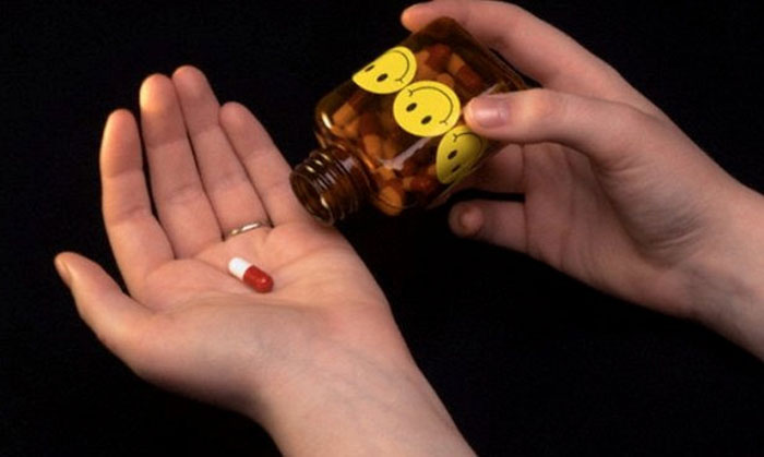 Антидепрессанты - препараты направленные на нормализацию работы нервной системы