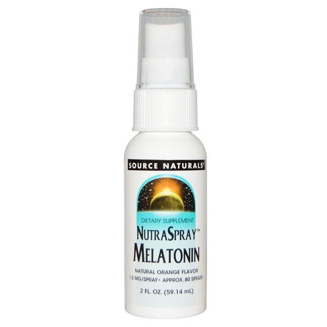 Melatonin Source Natural