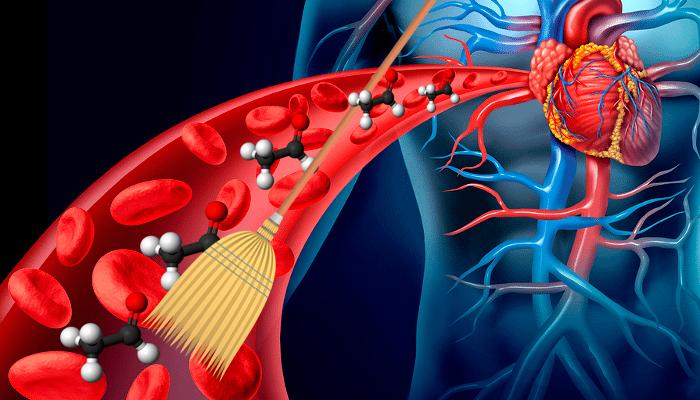 Очищение крови от токсинов при методике эфферентной терапии