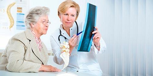 Жировая дегенерация костного мозга тел позвонков и методы ее лечения