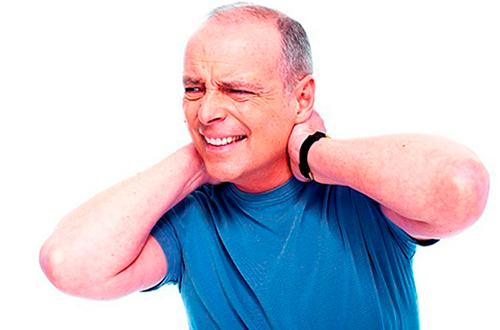 Симптомы для блокады позвоночника