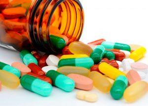 Таблетки и препараты при хондрозе шеи