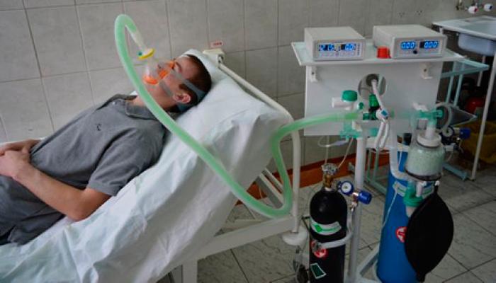 Ксенонотерапия в помощь при наркотической ломке