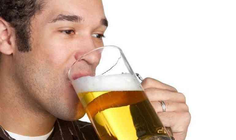 Можно ли пить пиво при простатите?