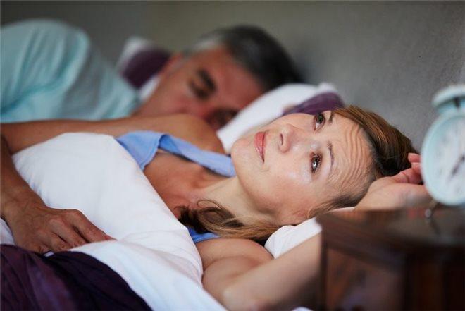 Потеря сна: факторы, риски, симптомы