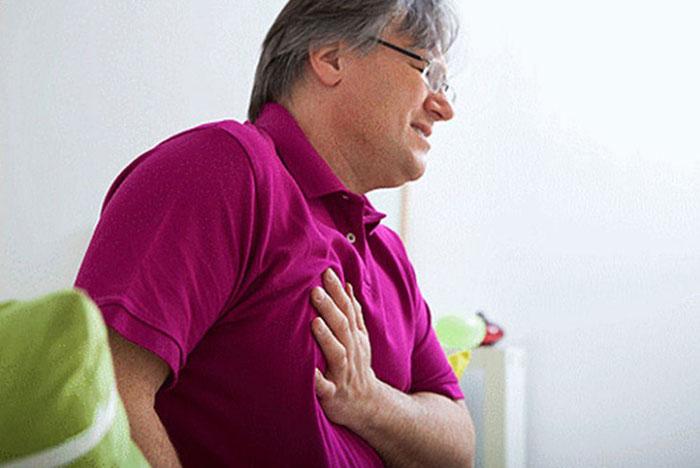 Проблемы с дыханием - основное побочное действие при совмещении Донормила с алкоголем