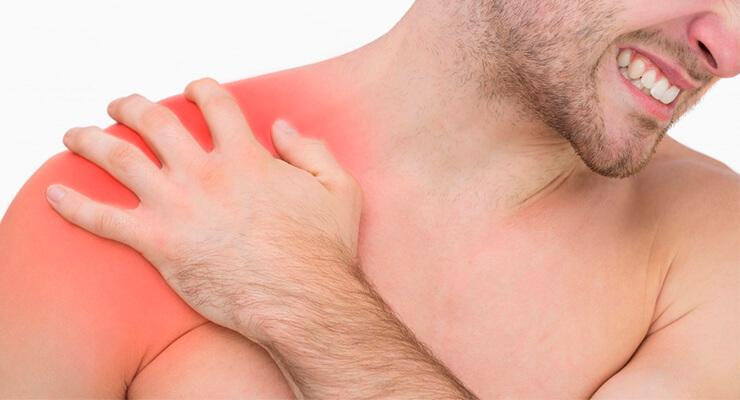 Сильная боль в суставе – почему появляется?