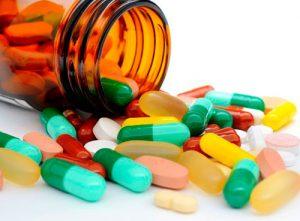 Медикаменты оказывают слабый эффект при защемлении нерва