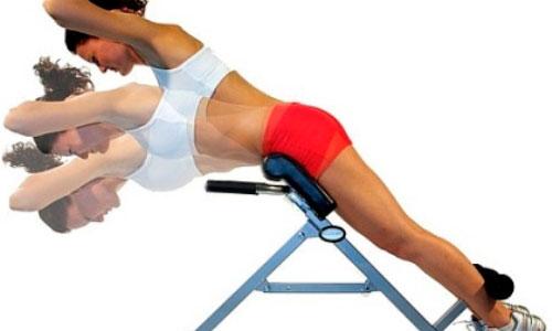 Гиперэкстензиядля спины – что это, чемполезнаи как ее правильно делать?