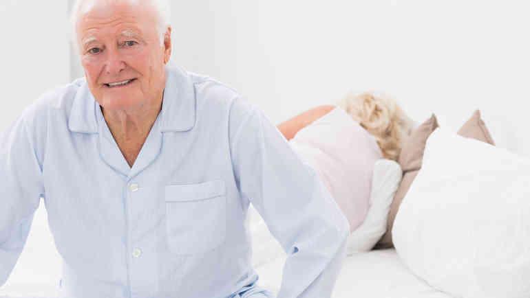Причины недержания мочи после удаления рака простаты