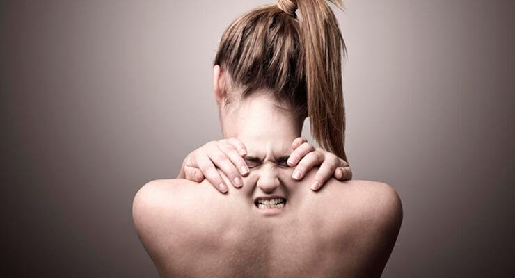 Психосоматика остеохондроза