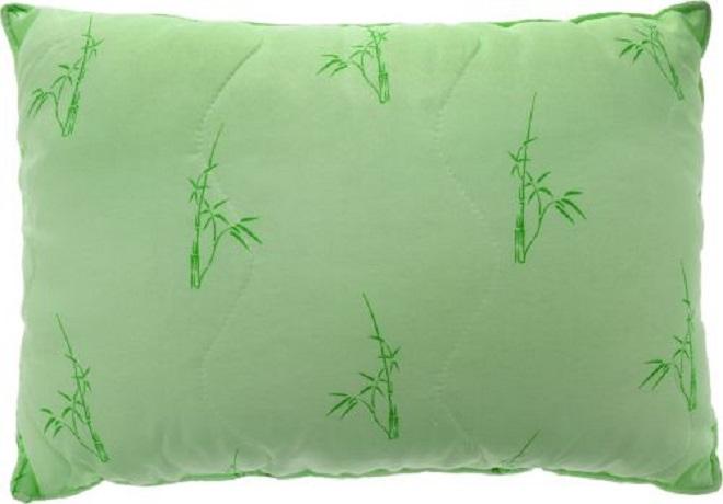 ЭГО, наполнитель бамбуковое волокно, 70 х 70 см