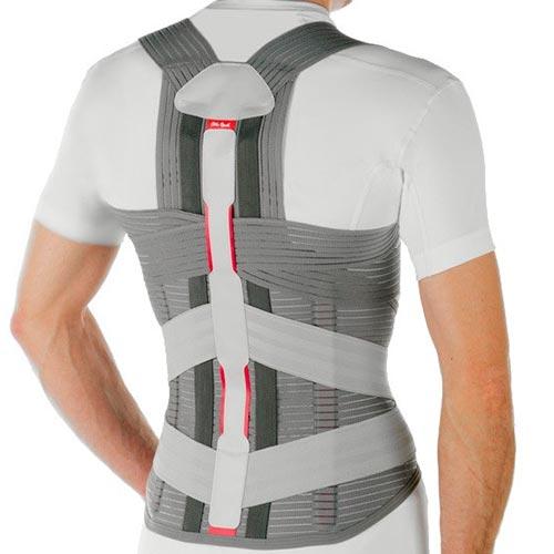 Что такое корсет для спины