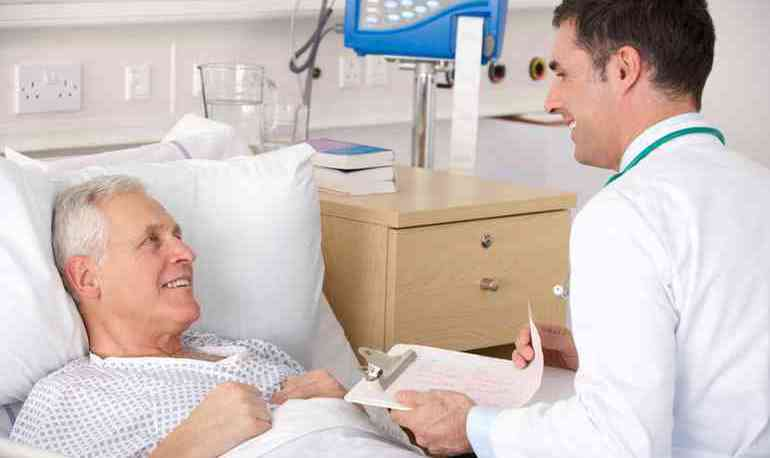 Аденома простаты: послеоперационное восстановление