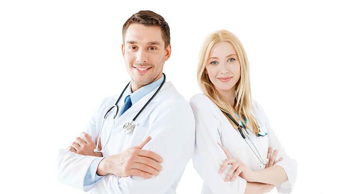 К какому врачу обратиться?
