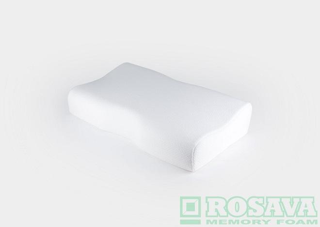 [Рейтинг]: ТОП-5 лучших поролоновых подушек
