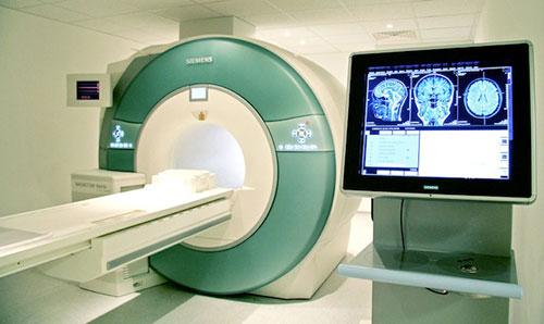 МРТ для выявления позвоночных аномалий