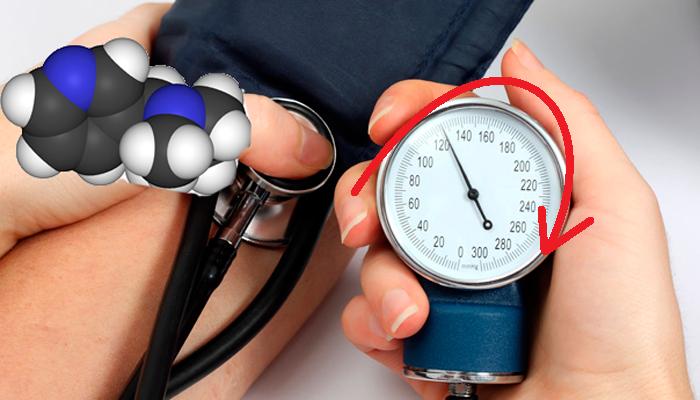 Влияние никотина на увеличения артериального давления человека