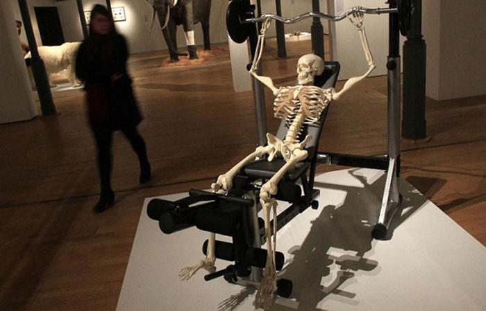 Неправильный подход к тренировкам может значительно усугубить состояние здоровья