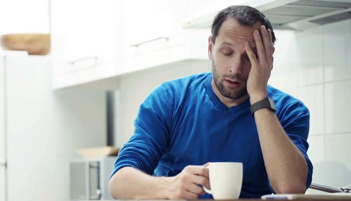 Утренняя сонливость, как один из побочных эффектов совместного приема Мелаксена со спиртным