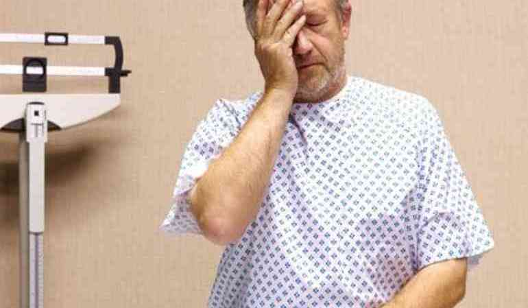 Как рак простаты 3 степени влияет на продолжительность жизни?