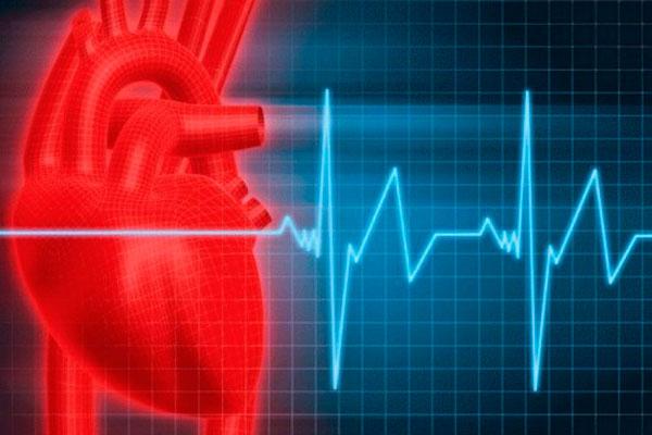 Увеличение сердечных сокращений из-за регулярного применения фенциклидина (PCP)