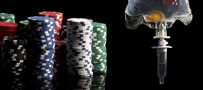 Осознание проблемы игроком и обращение к психологу поможет избавиться от зависимости от покера