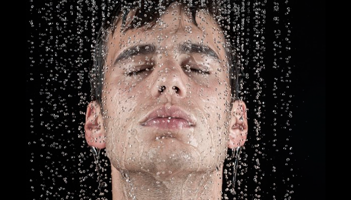 Контрастный душ для смягчения ломки от наркотиков