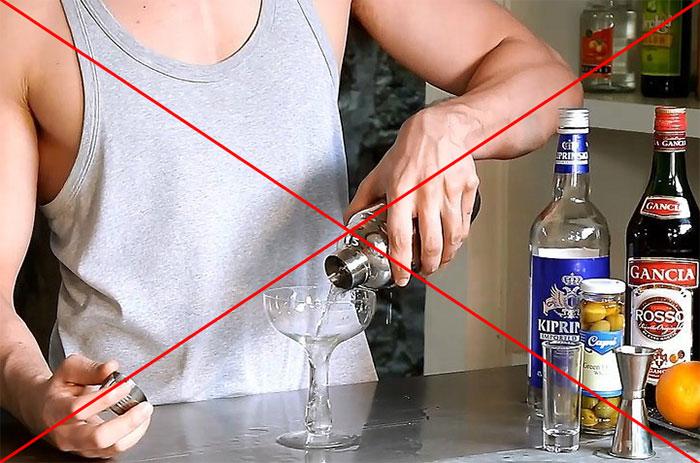 Врачи рекомендуют исключить спиртное на время приёма препарата Вобэнзим