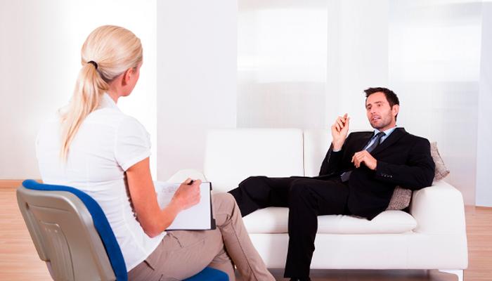 Общение с психиатром перед НЛП-кодированием