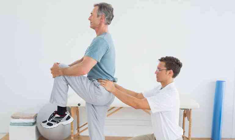 Лечебная гимнастика при простатите и аденоме простаты: лучшие упражнения (обновлено в 2019 году)