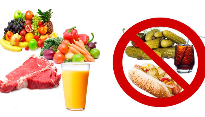 Диета При Гепатит Ц. Диета при гепатите С: разрешенные и запрещенные продукты, легкие в приготовлении и вкусные блюда