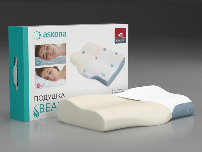 Askona Beauty Dream