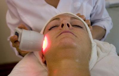 Лечение себореи на лице