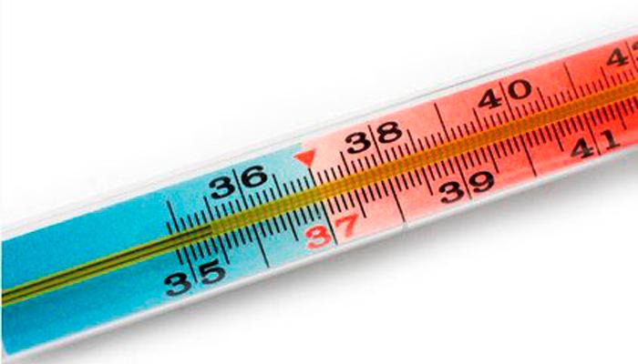 Понижение температуры тела в результате сильного алкогольного опьянения