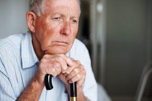 Снотворное при деменции
