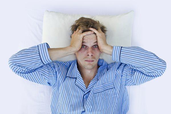 Основные факторы нарушения сна