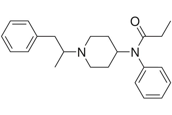 Химическая формула наркотика &quot,Белый китаец&quot,