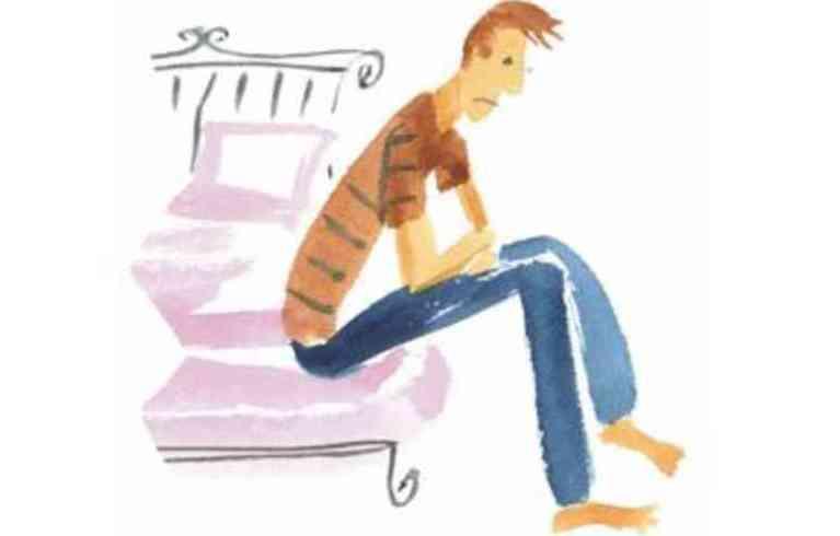 Основные причины эректильной дисфункции в молодом возрасте